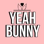 yeah bunny logo