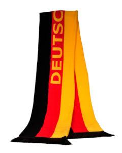 Szalik klubowy Niemcy