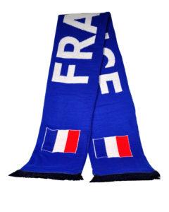 Szalik piłkarski Francja